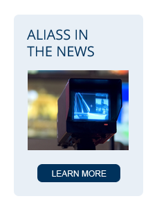 ALIASS in the News- LEFT